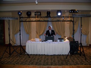 Mark Richards DJ Entertainment